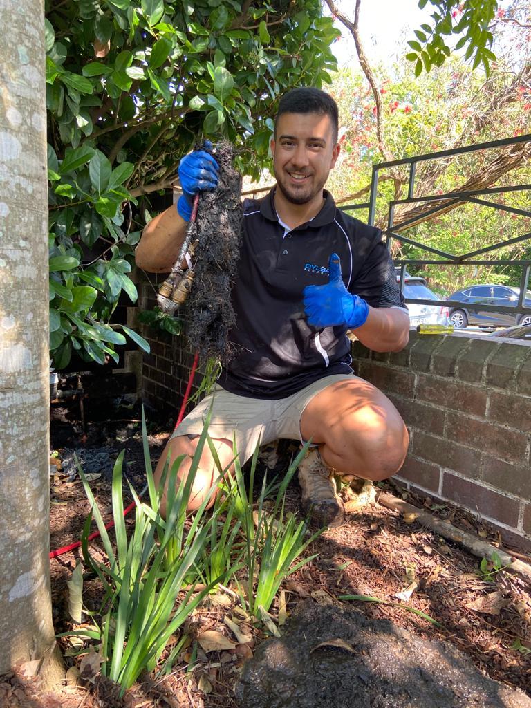 Dylsal Plumbing - Emergency Plumber Sydney